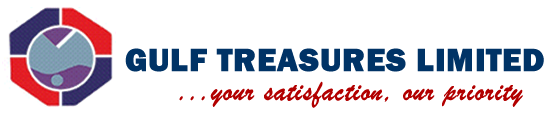 Gulf Treasures Ltd